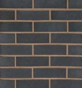 Wienerberger Staffordshire Smooth Blue Perforated (K20165p) - Baggeridge Brick